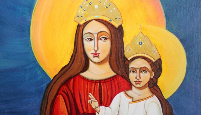 Exposition d'icônes contemporaines en Dracénie