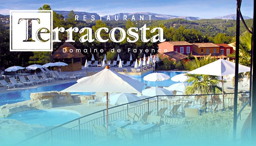 restaurant Terracosta