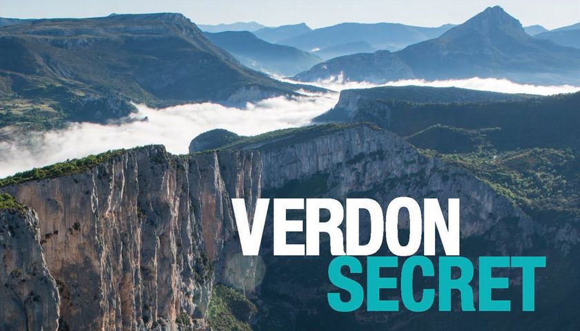 Verdon Secret 3D, le making-of à Quinson