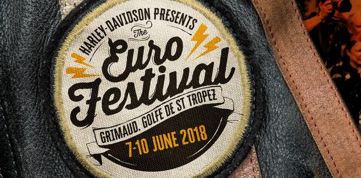 Euro festival 2018