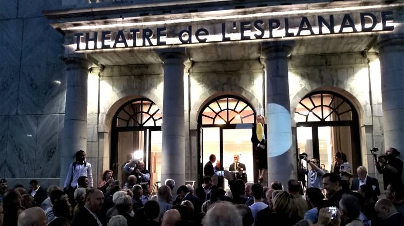 théâtre draguignan