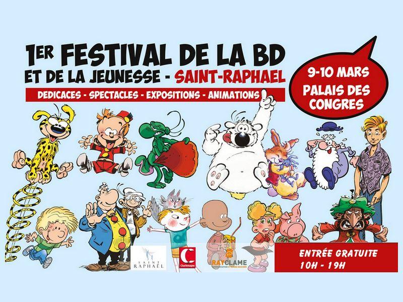 festival BD