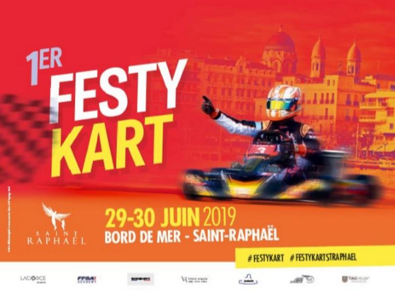 Festy Kart