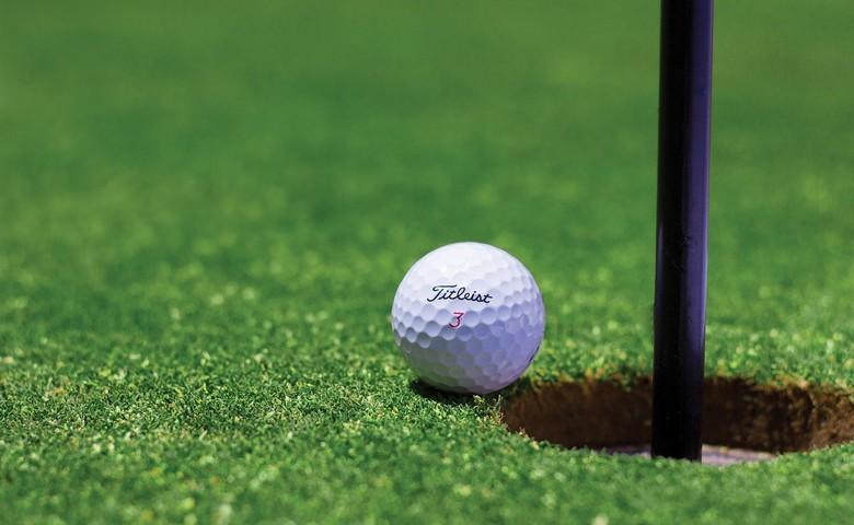 Golf Fayence